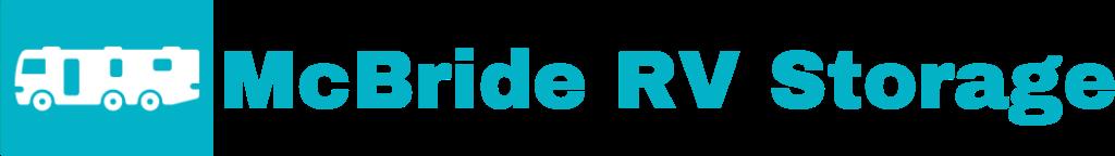 McBride RV Storage